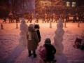 Самые трогательные ФОТО Евромайдана