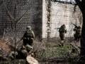 Новости с фронта 31 марта: Один боец погиб, четверо ранены