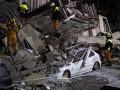 На Тайване произошло новое землетрясение