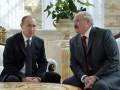 Язык мой - враг мой: Лукашенко перепутал Путина с Медведевым