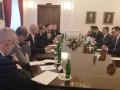 Пристайко призвал Чехию признать Голодомор геноцидом украинского народа