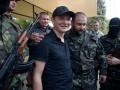 Олега Ляшко и Оппозиционный блок не пригласили в коалицию - Луценко