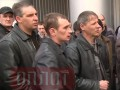 Шахтеры Макеевки протестовали против непосильных нормативов ДНР