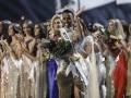 Новой Мисс Вселенная стала представительница ЮАР