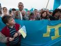 Крым покинули более 9 тысяч крымских татар – Джемилев