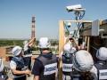 ОБСЕ показала, как боевики слепят лазером камеры миссии