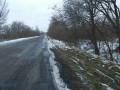 В Николаевской области неизвестные отобрали у водителя фуры 350 тысяч гривен