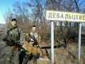 За ЛНР с начала конфликта воевало 300 сербов - Грицак
