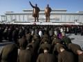 КНДР намерена усилить интенсивность испытаний ракет дальнего действия