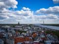 Пандемия COVID-19: Латвия продлила режим ЧП до апреля