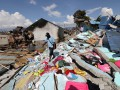Землетрясение в Индонезии: число погибших возросло до 1407
