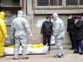 В Ухане постфактум выявили еще более тысячи умерших от коронавируса
