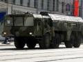 Россия разместила в Крыму систему ПВО