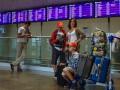 Три авиакомпании вскоре возобновят полеты из Украины: Сроки