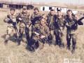 На Донбассе заметили российских солдат-калмыков