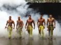 Австралийские пожарные разделись ради благотворительности