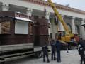 В Киеве на Центральном и Южном ЖД вокзалах снесут МАФы