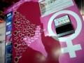 В интернете появилась всеукраинская онлайн-карта пунктов тестирования на ВИЧ и автоматов по продаже презервативов
