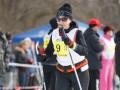 В Киеве сотрудники 15 посольств стали на лыжи: американцы перегнали посла Австрии и Герегу