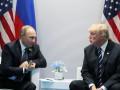 Может ли Трамп уступить Путину Украину?