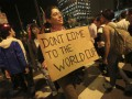 Тысячи бразильцев протестуют против трат на футбол