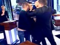 Мусий и Шерембий устроили жесткую драку в прямом телеэфире