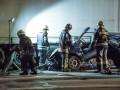 В Киеве Volkswagen влетел под фуру: погибла девушка