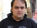 В Краматорске избили журналиста: Снимал укладку асфальта под дождем