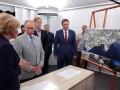 Путин посетил Крым: побывал на фестивале в Херсонесе