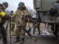 Сутки в АТО: сепаратисты четыре раза открывали огонь