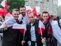 Вице-президент Еврокомиссии назвал Украину и Польшу разными мирами