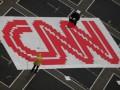 Полиция оцепила здание CNN в США из-за сообщения о химической бомбе