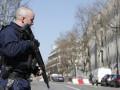 Перестрелка в Париже: погиб полицейский, убийца ликвидирован