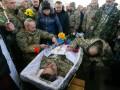 В ВСУ рассказали о потерях украинской армии в 2016 году