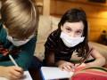 Карантин в школах борьбе с COVID-19 не помогает – ВОЗ