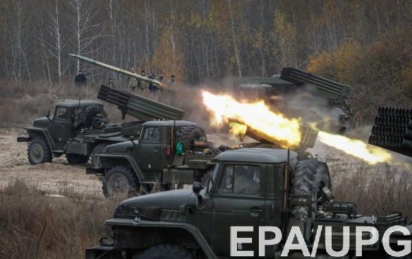 Лысенко: Вчера взоне АТО погибли двое военных