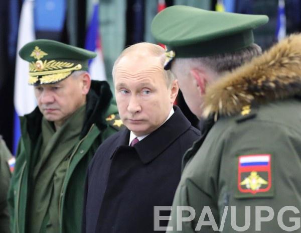 """Путин приказал """"присоединить"""" Крым, хотя участники совещания были против"""