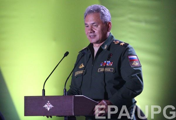 Шойгу рассказал о боеготовности российских ракет