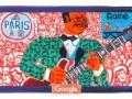 Грэмми и Зал славы: Кто такой Би Би Кинг и почему Google посвятил ему Doodle