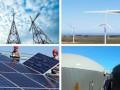 За 2018 в зеленую энергетику Украины вложено 730 млн евро: Инфографика