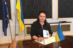 Украина достигла макроэкономической стабильности — Маркарова