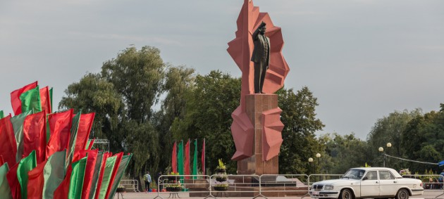 Россия запретила поставки нефти в Беларусь