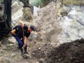 На Днепропетровщине из-за песка погибли подросток и 51-летний мужчина