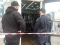 Вооруженное нападение на магазин тканей в Одессе: Есть раненые