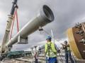 В Германии экологи подали иск против строительства СП-2