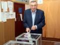 Выборы мэра Одессы: Труханов и Гурвиц обвинили друг друга в массовых фальсификациях