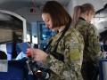 Младенца по поддельным документам пытались вывезти в РФ - ГПСУ
