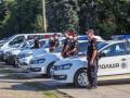 В центре Херсона избили патрульного