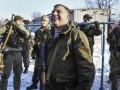 Захарченко и Плотницкий просят запретить Яценюку, Турчинову и Коломойскому въезд в ЕС