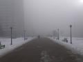 Экс-министр увидел причину смога в Киеве в угле из Донбасса
